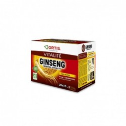 Ginseng Dynastie Impériale...