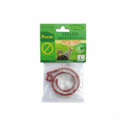 Collier Insectifuge Puces -...