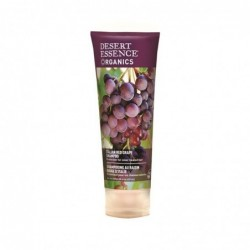 Shampooing au Raisin Rouge...