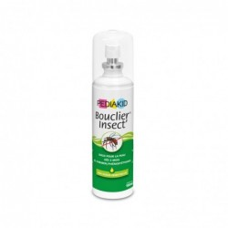 Bouclier Insect Spray - 100 ml